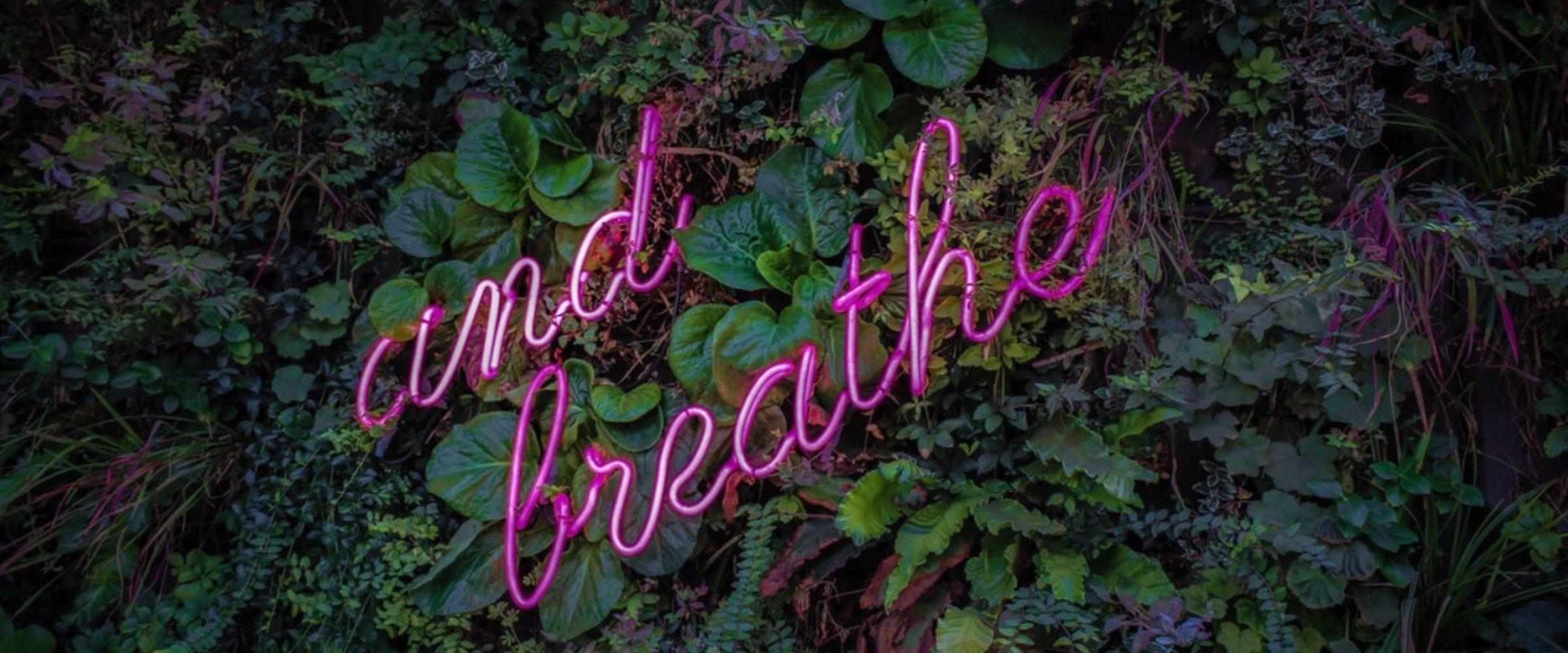 Het belang van genoeg rust inplannen in je leven