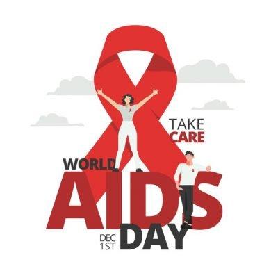 hiv aids dag